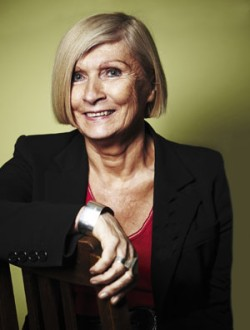 Chantal Mouffe kimdir?