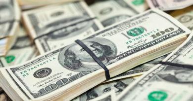 Merkez Bankalarında ne kadar para var?